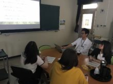 2018年度第一回佐賀小児科専門医プログラム合同勉強会