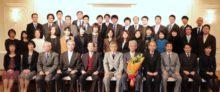 佐賀大学医学部小児科学教室同門会第15回総会1