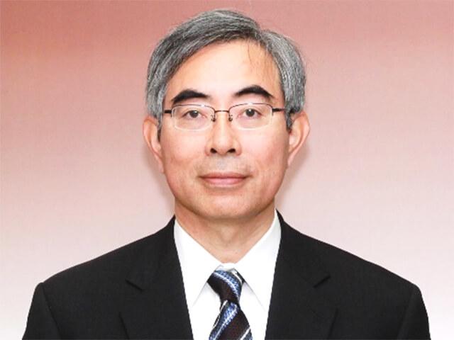 教授 松尾 宗明